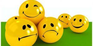 émoticones émotions