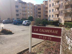 Résidence de la Calmeraie, cabinet de Psychologue